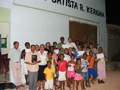 Kerigma Congregation