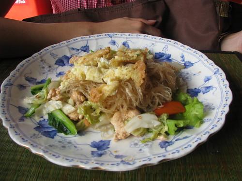 Cambodia mee sua
