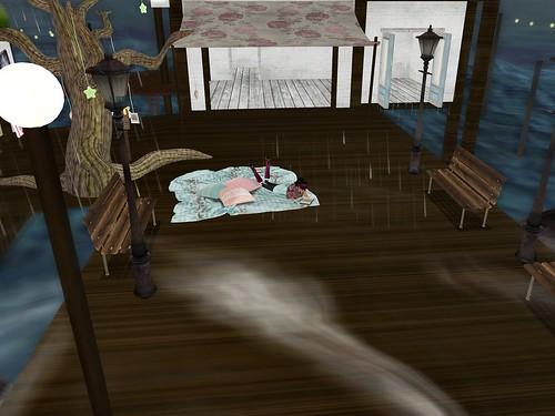 Thursday Rain New Sim  #9