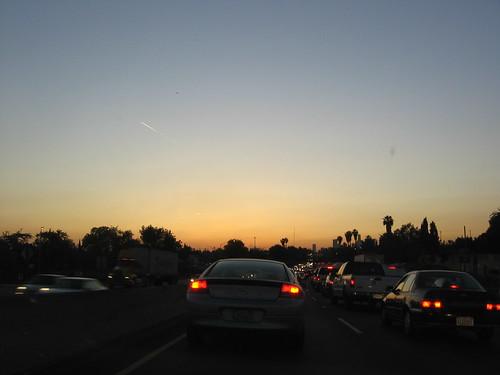 Hurrah sunsets