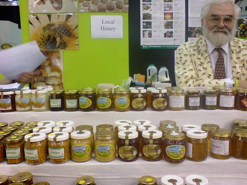 RFF honey