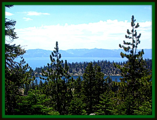 Marlette and Tahoe