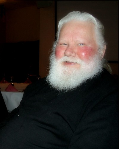 Santa Claus is Alive and Kicking ☺