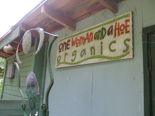 Whidbey Pick & Pay Garden