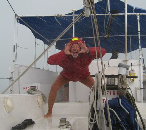 our boat captain shares his feelings about tropical storm fay