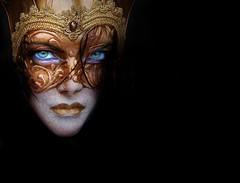 * Peta -  Mask *