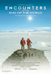 冰旅記事 Encounters at the End of the World
