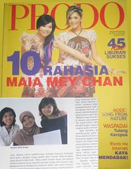 Kutukutubuku.com on Majalah Prodo (by Si Ollie)