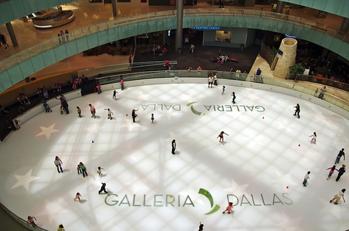 The Galleria, TX