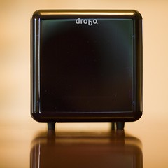 Hot Donkey, There's a New Drobo Out! Welcome t...