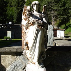 Engel weiblich
