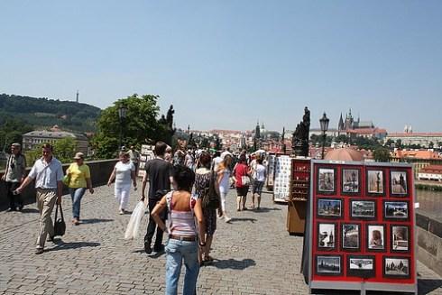 Puente Karlovy