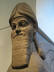 Gates of Nimrud - British Museum