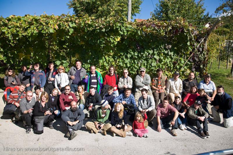 Fotografski tabor Jesen v Kostanjevici. 20081005_9391