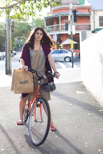 Bike style - Burton St