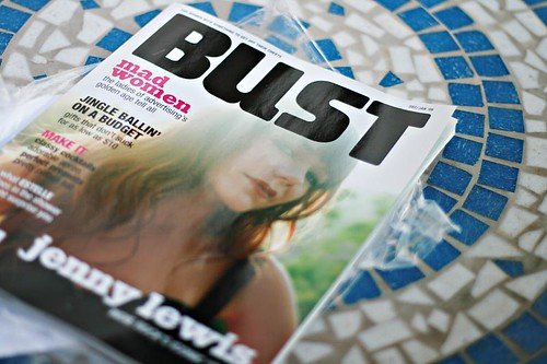 Bust mag