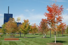 The Guthrie Theater & Gold Medal Park