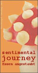 Blog-Event XXXVII - Sentimental journey - Essen angestaubt