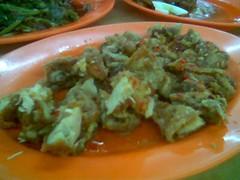 SP diiner Thai style chicken