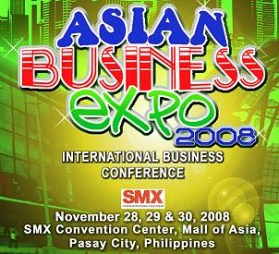 Asian Business Expo 2008