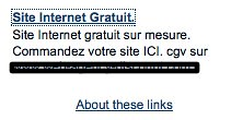 Gmail - facturation _ Herbegement et nom de domaine - arnaud.velten@gmail.com by you.
