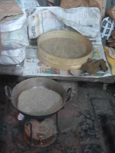 Kolkata傳統香料製做1-2