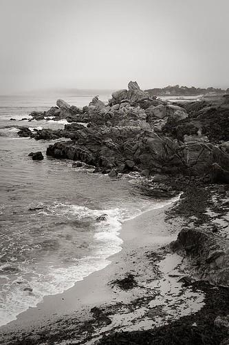 Coastline by you.