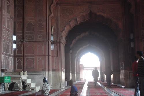 Old Delhi_迦瑪清真寺(Jama Masjid)1-36