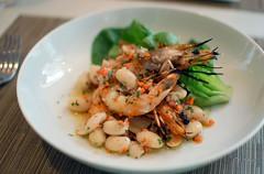 Grilled Gulf Shrimp