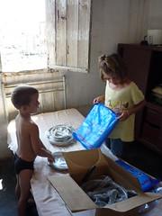 Pinar del Rio, Cuba 9.18.08