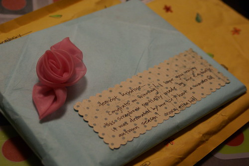 Ellia's Package