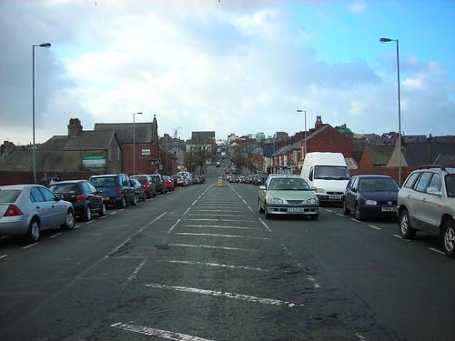Greengate Street