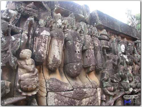 Terrace of Elephants