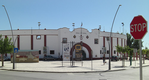 Praça de Touros de Coruche