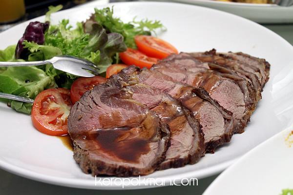 Beef Striploin