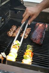 The grill saga