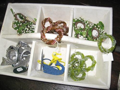 napkin rings holder