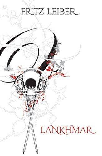 Lankhmar cover