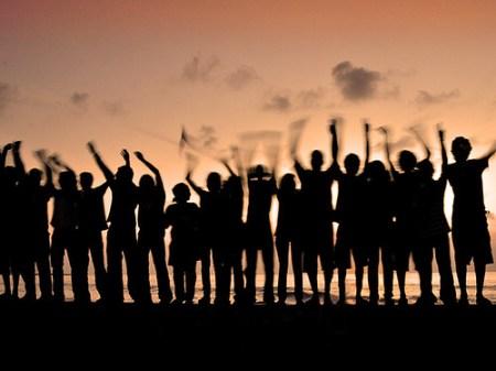 αγάπη κοινωνική αλλαγή επανάσταση