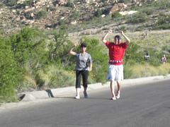 Red Rock Canyon - 10 miler