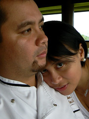 chef anton with jay-anne