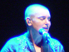 Sinead O'Connor - 03.07.2008 Jazz Fest Wien