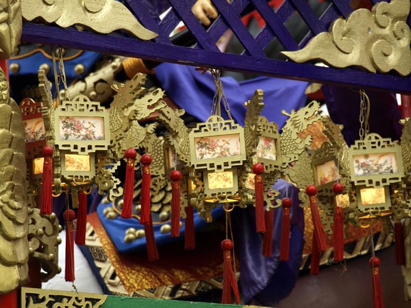 2008年 八戸三社大祭 お通り 21