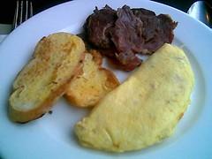 Dormani Hotel breakfast 3