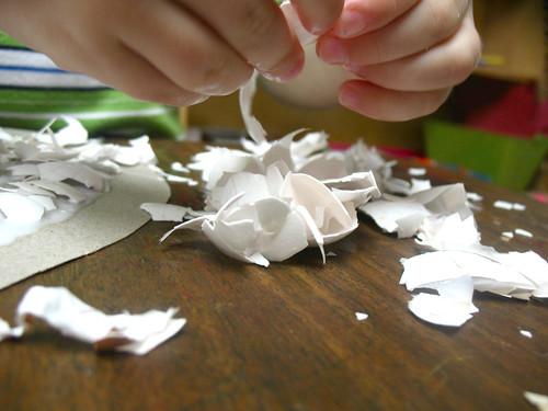crushing egg shells 0809.JPG by you.