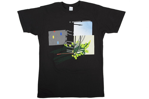 Rhode Island School of Design x Threadless Select Series