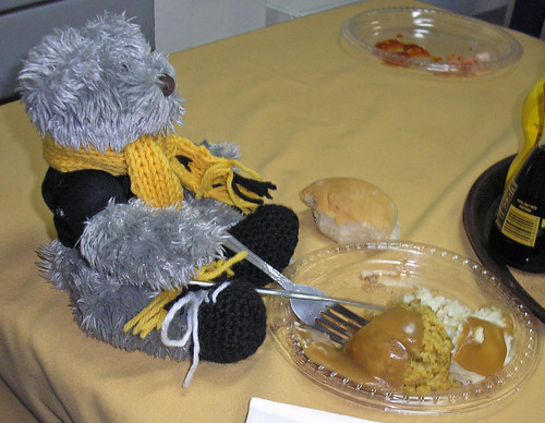 Sean Thanksgiving dinner (2)