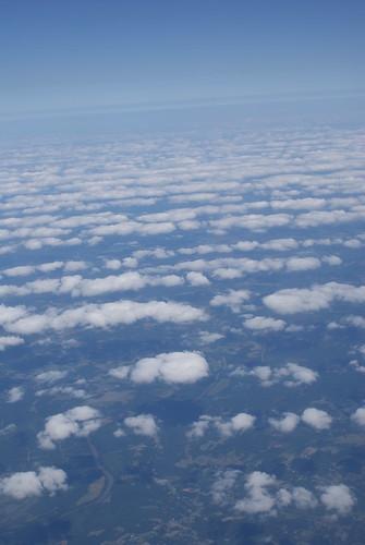 Stripe Clouds