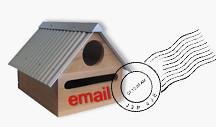 按信箱寫信給我