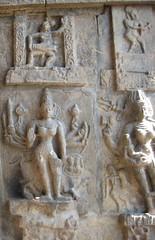 Rajagopura Sculpture 5